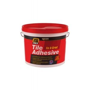 Everbuild 703 Fix & Grout Tile Adhesive