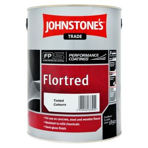 Johnstones Flortred Colours 5l