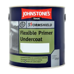 Johnstones Flexible Undercoat Grey 2.5L