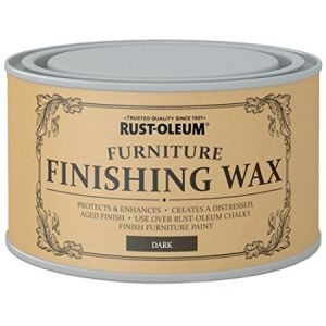 Rustoleum Furniture Finishing Wax 400ml