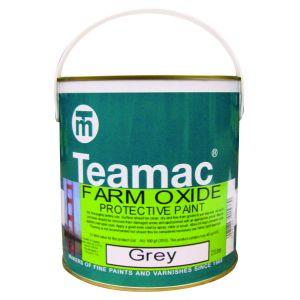 Teamac Farm Oxide - Ready Mixed