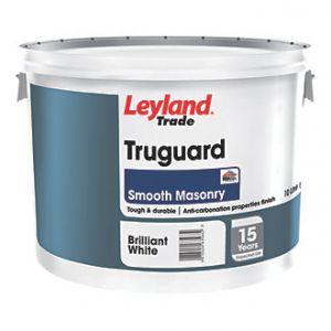 Leyland Truguard Smooth Masonry White