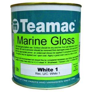 Teamac Marine Gloss