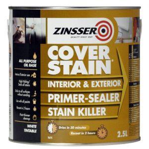 Cover Stain Primer