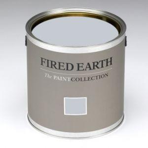 Fired Earth Matt Emulsion