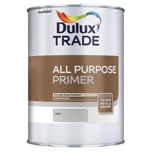 Dulux Trade All Purpose Primer Grey