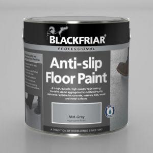 Blackfriar Anti-Slip Floor Paint (all colours)