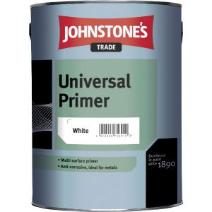 Johnstones Universal Primer White
