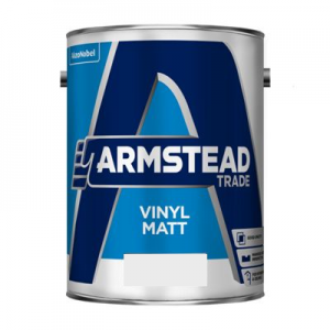 Armstead Vinyl Matt - Black