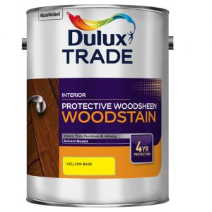 Dulux Trade Protective Woodsheen (Ready Mixed)