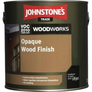 Woodworks Opaque Wood Finish