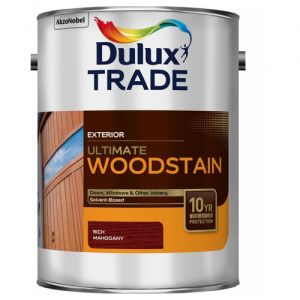 Dulux Trade Ultimate Woodstain (All Colours)