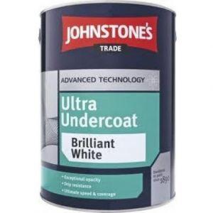 Johnstones Ultra Undercoat White