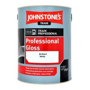 Johnstones Gloss White
