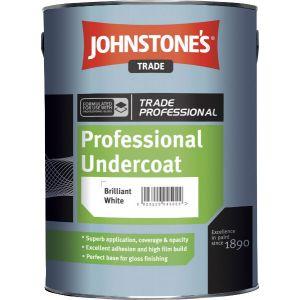 Johnstones Professional Undercoat White