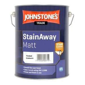 Johnstones StainAway Tinted Colours