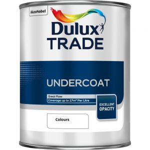 Dulux Undercoat (All Colours)