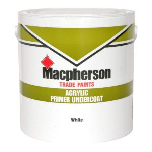 Macpherson Acrylic Primer
