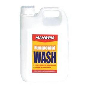 Mangers Fungicidal Wash 2.5L