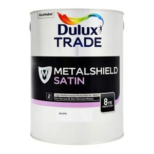 Dulux Metalshield Satin - White