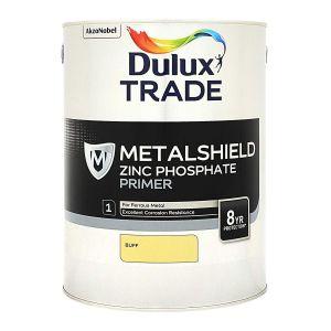 Dulux Trade Metalshield Zinc Phosphate Primer