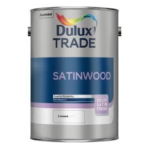Dulux Satinwood (All Colours)