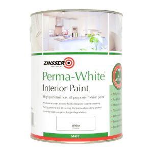 Zinsser Perma White Matt