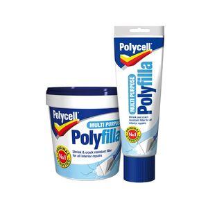 Polycell Multi Purpose Polyfilla Ready Mixed
