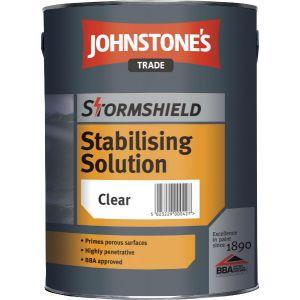 Johnstones Stabilising Solution (Clear) 5L