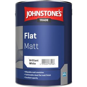 Johnstones Flat Matt White
