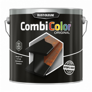 Rustoleum Combicolor Gloss Anthracite Grey