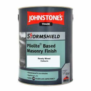 Johnstone's Pliolite Masonry - Ready Mixed