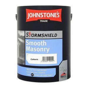 Stormshield Smooth Masonry (all colours) 5L