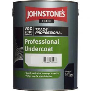 Johnstones Professional Undercoat (all colours)