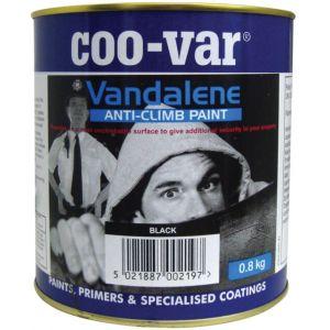 Coo -Var Vandelene Black