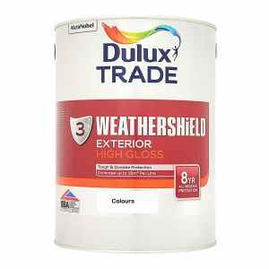 Dulux Weathershield Gloss (All Colours)