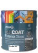 Zinsser Allcoat Exterior Gloss Solvent Based Colours 1 L