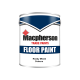 Macpherson Floor Paint - Ready Mixed 5L