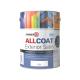 Zinsser Allcoat Exterior Satin WB Tinted Colours