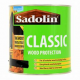 Sadolin Classic Tinted Colours