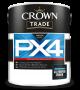Crown Trade All Purpose Primer PX4 White