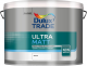 Dulux Trade Ultra Matt White 10L