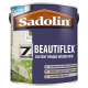 Sadolin Beautiflex Solvent Opaque Woodstain