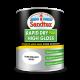 Sandtex Rapid Dry High Gloss