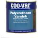 Coo-var Polyurethane Varnish Gloss