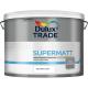Dulux Trade Supermatt Ready Mixed 10L