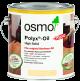 Osmo Polyx Oil Rapid Matt 2.5ltr