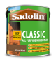 Sadolin Classic African Walnut -2.5L