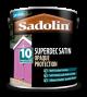 Sadolin Superdec Satin Walnut 2.5L