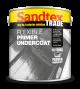 Sandtex Flexible Primer Undercoat Charcoal Gray-1L
